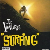 The Ventures Changing Tides