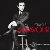Charles Aznavour コメディアン