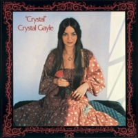 Crystal Gayle Right In The Palm Of Your Hand