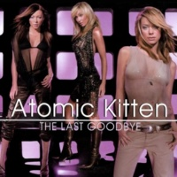 Atomic Kitten For Once In My Life