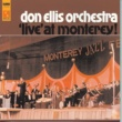 Don Ellis Don Ellis Live At Monterey