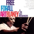 Art Blakey And The Jazz Messengers Free For All (Rudy Van Gelder Edition)