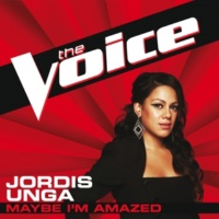 Jordis Unga Maybe I'm Amazed [The Voice Performance]
