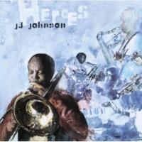 J.J. Johnson Carolyn (In The Morning) [Instrumental]