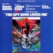 Marvin Hamlisch The Spy Who Loved Me (Soundtrack)