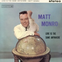 Matt Monro The Thing About Love