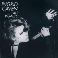 Ingrid Caven Shangai