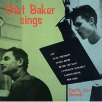 Chet Baker It's Always You (Vocal)