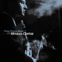 スタン・ゲッツ/ジョアン・ジルベルト/アストラッド・ジルベルト イパネマの娘 (feat.アストラッド・ジルベルト) [Stereo Version]