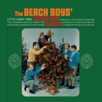 The Beach Boys Blue Christmas