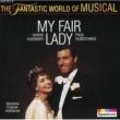 Alfred Schieske My Fair Lady