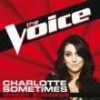 Charlotte Sometimes Misery Business [The Voice Performance]