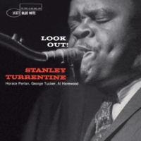 Stanley Turrentine Little Sheri (2007 Digital Remaster)