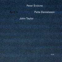 ピーター・アースキン/パール・ダニエルソン/ジョン・テイラー・トリオ Touch Her Soft Lips And Part