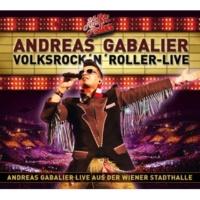 Andreas Gabalier Du bist Licht in meinem Leben [Live]