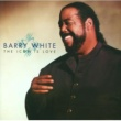 Barry White The Icon Is Love