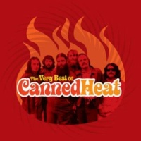 Canned Heat Same All Over (24-Bit Remastering) (2005 Digital Remaster)