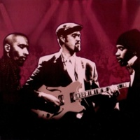 Soulive Shaheed (Live)
