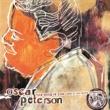 Oscar Peterson ベスト・オブ・ヴァ-ヴ・ソングブック