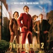 Various Artists Anchorman 2: The Legend Continues - Music From The Motion Picture