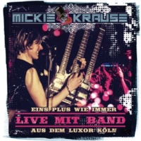 Mickie Krause Schatzi, schenk mir ein Foto [Luxor-Live Version 2013]