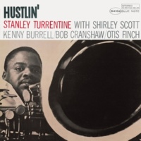 Stanley Turrentine Ladyfingers