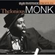 Thelonious Monk Riverside Profiles: Thelonious Monk