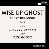 Elvis Costello And The Roots (She Might Be A) GRENADE