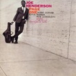 Joe Henderson Page One (The Rudy Van Gelder Edition)