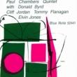 Paul Chambers Quintet Paul Chambers Quintet