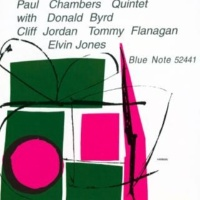 Paul Chambers Quintet What's New