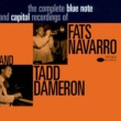 Fats Navarro And Tadd Dameron The Fabulous Fats Navarro
