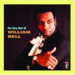 ウィリアム・ベル The Very Best Of William Bell
