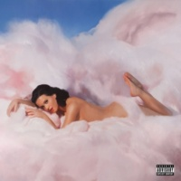 Katy Perry featuring Snoop Dogg California Gurls (feat. Snoop Dogg)