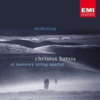 St Lawrence String Quartet String Quartet No.2 (The Gathering): The Gathering: 1-Awakenings