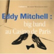 Eddy Mitchell Big Band Casino De Paris 93
