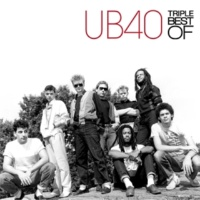 Robert Palmer I'll Be Your Baby Tonight (feat. UB40) (2009 - Remaster)