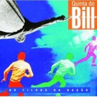 Quinta Do Bill Aljubarrota [Instrumental - Ao Vivo]