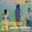 Gonzalo Rubalcaba Antiguo