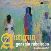 """Gonzalo Rubalcaba ELLIOKO(Yoruba word for """"Two"""")"""