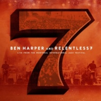 Ben Harper And Relentless7 Why Must You Always Dress In Black (Live from the Montreal International Jazz Festival)