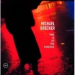 Michael Brecker TIME IS OF THE/MICHA