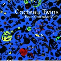 Cocteau Twins Evangeline