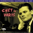 Chet Baker Chet In Paris Vol 2