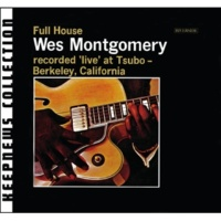Wes Montgomery Blue 'N' Boogie [Live At Tsubo, Berkeley, California, USA / 1962]