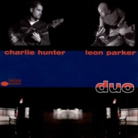 Charlie Hunter with Leon Parker Dark Corner