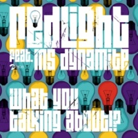 Redlight MDMA