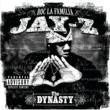 JAY-Z The Dynasty