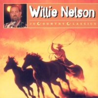Willie Nelson Mr. Record Man