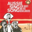 Slim Dusty & His Bushlanders Along the Road to Gundagai/I'm Going Back Again to Yarrawonga/The Man from the Never Never/That Old Bush Shanty of Mine